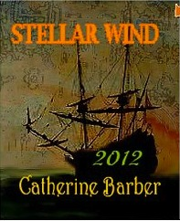 Stellar Wind by Catherine Barber