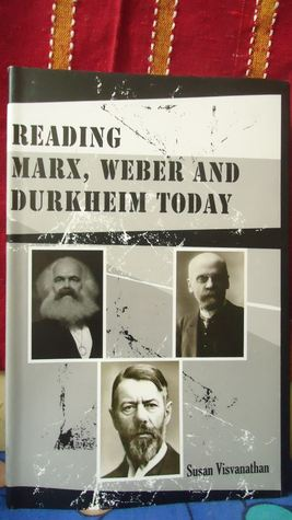a comparison of marx and durkheim This essay intends to explicitly compare karl marx and emile david durkheim ideas on religion from a sociological and functionalist perspective functionalists' belief that religion is beneficial for both the community and its members eg it unifies the society which in turn gives each individual member a source of support when they need it.