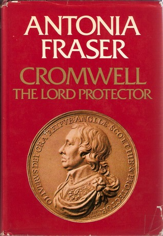 Cromwell by Antonia Fraser