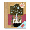 501 Hints & Tips with Vinegar