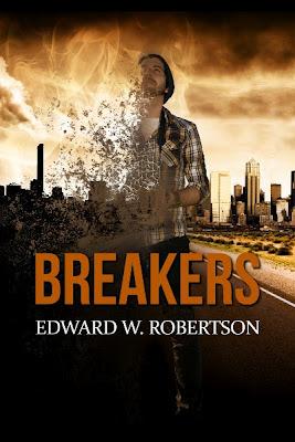 Breakers (Breakers, #1)