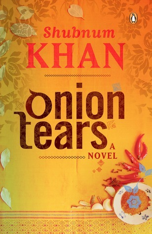 Onion Tears