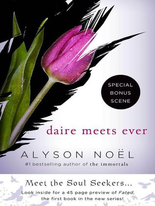Daire Meets Ever (Soul Seekers, #0.5)