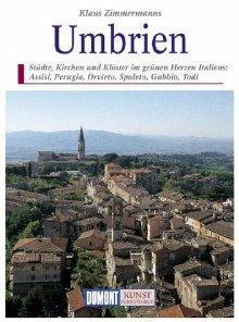 Umbrien (DuMont Kunst-Reiseführer)