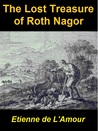 The Lost Treasure of Roth Nagor (Shadowlands, #1)