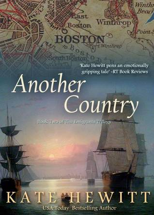 Another Country (Emigrants Trilogy #2)