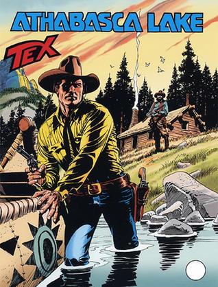 Tex n. 530: Athabasca Lake