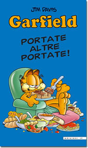 Garfield: portate altre portate