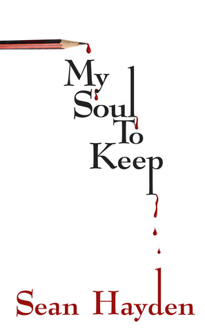 My Soul to Keep (Rise of the Fallen, #1)