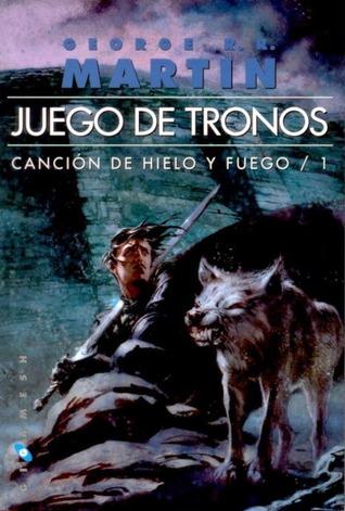 Juego de tronos (Canción de hielo y fuego, #1)