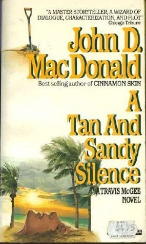 A Tan and Sandy Silence