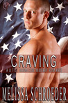 Craving (A Little Harmless Military Romance, #4)