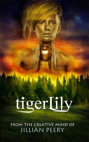 TigerLily by Jillian Peery