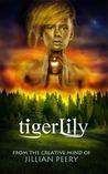 TigerLily (PineLight, #2)