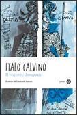 Il visconte dimezzato by Italo Calvino