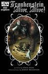 Frankenstein by Steve Niles