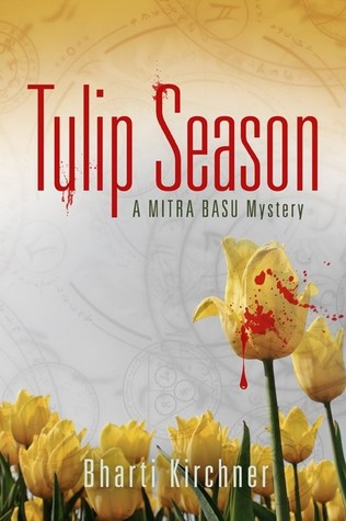 Tulip Season by Bharti Kirchner