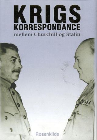Krigskorrespondance mellem Churchill og Stalin 1941-1945