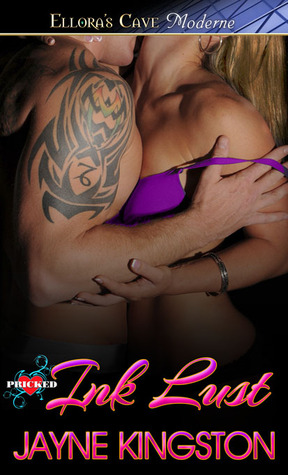 Ink Lust (Lust for Life, #1)