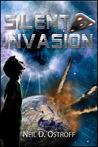Silent Invasion (The Imagination Series #1)