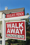 Walk Away: The Rise And Fall Of The Home Ownership Myth