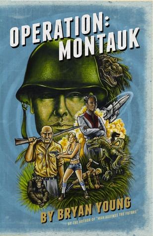 Operation: Montauk