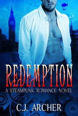 Redemption (a steampunk romance)