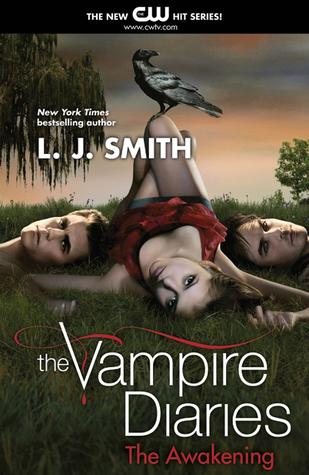 The Awakening by L.J. Smith