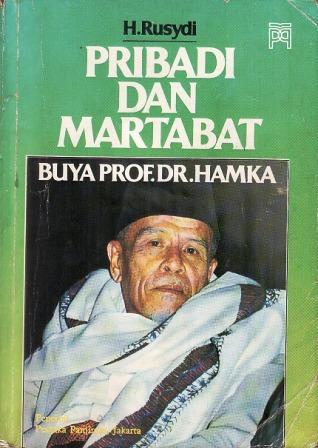 Pribadi dan Martabat Buya Prof. Dr. Hamka
