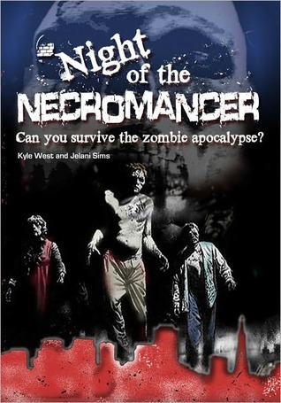 Night of the Necromancer: Can You Survive the Zombie Apocalypse?