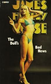 The Doll's Bad News by James Hadley Chase