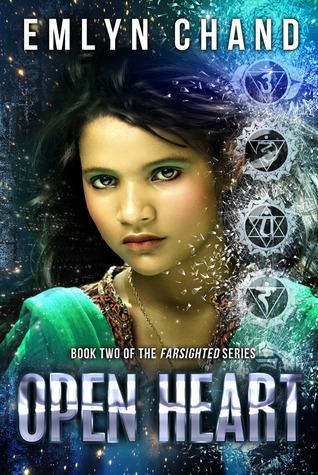 Open Heart by Emlyn Chand