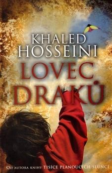 Lovec draků by Khaled Hosseini