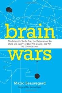 Brain Wars by Mario Beauregard