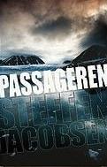 Passageren (Robin Hansen, #1)