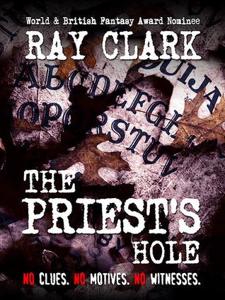 The Priest's Hole