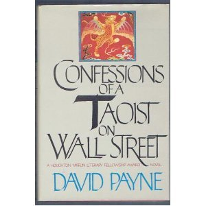 Confessions of a Taoist on Wall Street
