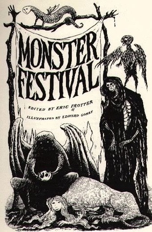 Monster Festival: Classic Tales of the Macabre