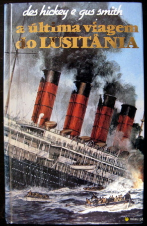 A última viagem do Lusitânia