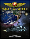 Destination Unknown (Wings of Steele #1)