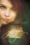 Hope's Betrayal (The Huntley Trilogy #2)