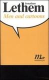 Men and Cartoons