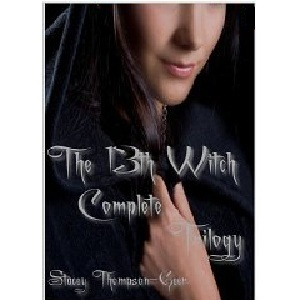 The 13th Witch (Complete Trilogy)