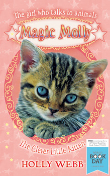 The Clever Little Kitten (Magic Molly, #7)