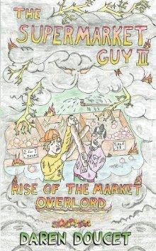The Supermarket Guy II by Daren Doucet