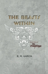 The Beasts Within (The Foundlings #3)