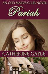 Pariah by Catherine Gayle