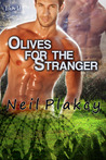 Olives for the Stranger (Have Body, Will Guard, #4)
