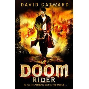 Doom Rider
