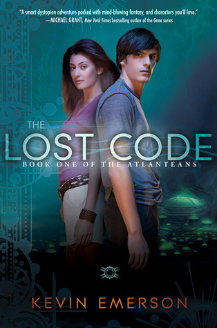 Image result for the lost code by kevin emerson